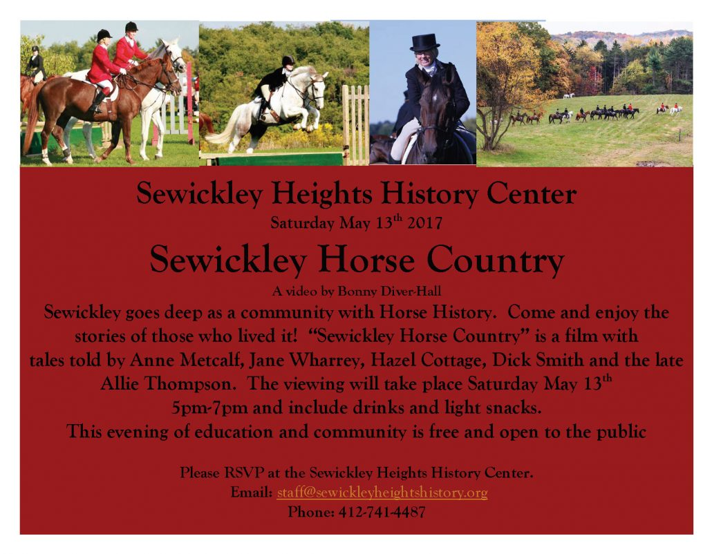 Sewickley Horse Country 2